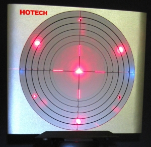 Hotech Sct Laser Collimator Astronomy Product Laser